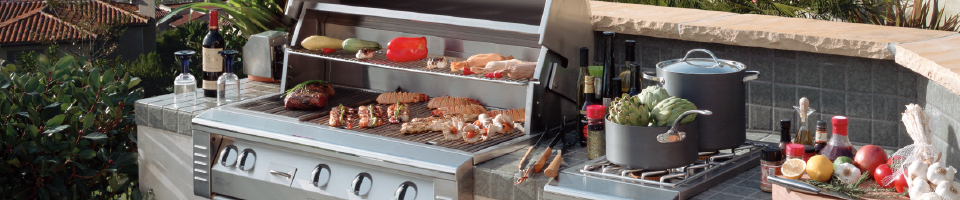 Alfresco Grills Products Online