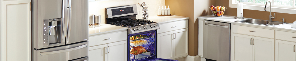 LG Appliances Products Online
