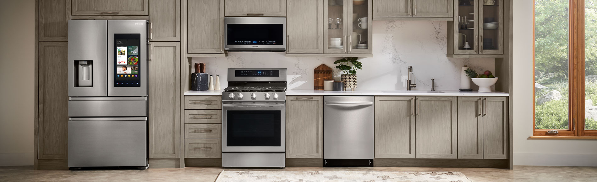 Samsung Appliances Products Online